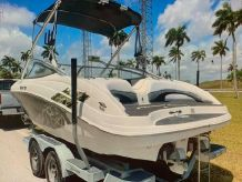 2009 Yamaha Boats 212X