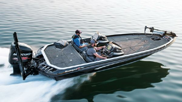 Ranger Z521 Comanche Ranger Cup Manufacturer Provided Image