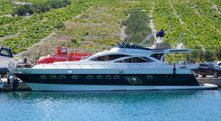 2007 Vitech Aquamarine 76