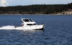 2004 Custom TLD Marine Power Cat 41