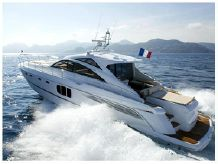 2008 Fairline 64 Targa