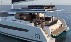 2023 Fountaine Pajot 51