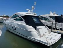 2015 Cruisers 540 Sport Coupe Express