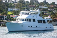 2008 Outer Reef Yachts 650 MY