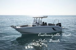 2021 Beneteau America Flyer 8 SpaceDeck