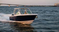 2021 Sailfish 275 DC