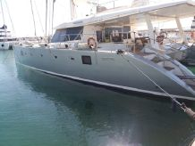 2007 Sunreef Sunreef 62 sail