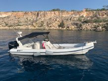 2010 Custom Black Fin Elegance 28