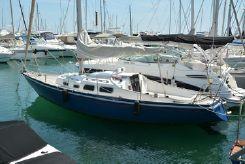 1975 Fastnet shipman 28