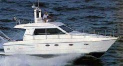1990 Ferretti Yachts NEW 36 FLY