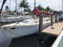 1983 Gulfstar 36 Sailboat