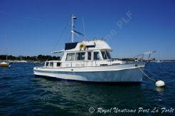 1991 American Marine Grand Banks 36