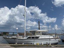 1983 Gulfstar 50 Sailmaster