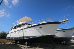 1973 Hatteras Yacht Fish