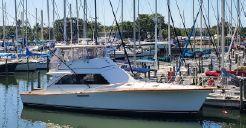 1986 Ocean Yachts 55 Super Sport
