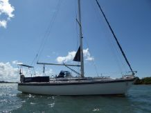 1991 Westerly Oceanlord