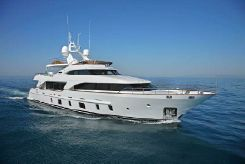 2012 Benetti Tradition 105