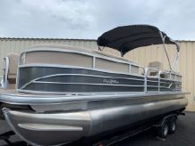 2019 Sun Tracker Party Barge 24