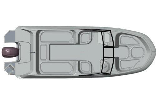 Bayliner Element E21 image