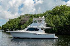2007 Tiara Yachts 39 Convertible