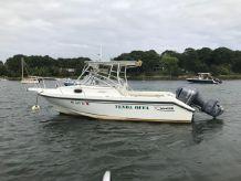 1999 Boston Whaler Conquest 23