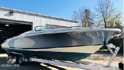 2014 Chris-Craft Corsair 32 Heritage