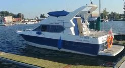 2006 Bayliner 288 Fly Discovery