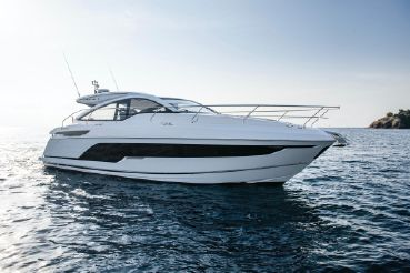 2020 Fairline Targa 45