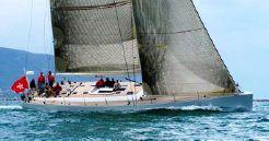 2003 Vismara Farr/Vismara 65' Fast Cruiser