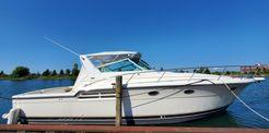 1997 Tiara Yachts 4100