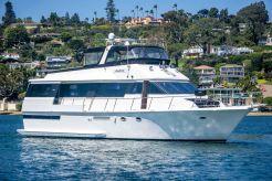 1991 Viking 63 Motor Yacht