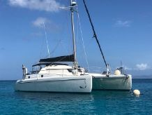 1996 Fountaine Pajot Tobago 35