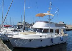 2010 Beneteau Swift Trawler 34