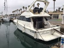 1997 Uniesse 40 Fly