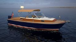 2020 Hunt Yachts Surfhunter
