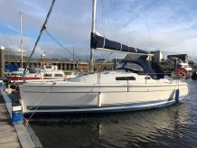 2005 Hunter Legend 27