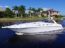 1995 Sea Ray 500 Sundancer