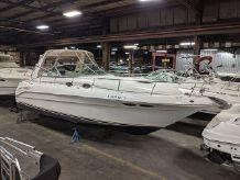 2000 Sea Ray 340DA