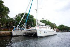 1999 Voyage Yachts Norseman 46/43