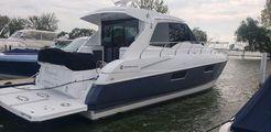 2017 Cruisers Yachts 48CANTIUS