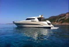 2009 Master Marine Master Yacht 52