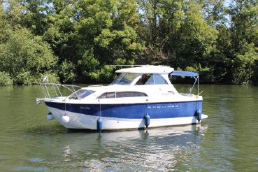 2006 Bayliner Discovery 246