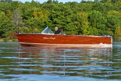1956 Chris-Craft Sportsman