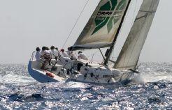 2003 Marine Composites MC46 Race Carbon
