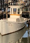 2002 Chesapeake Marine Design Custom Baby Buy Boat
