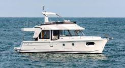 2021 Beneteau Swift Trawler 41 Fly-In Stock