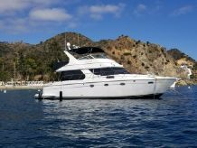 1999 Carver Voyager Pilothouse 450