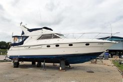 1991 Fairline Phantom 38 / 41