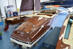 1959 Riva Ariston