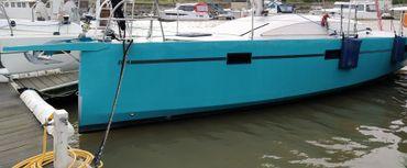2013 Rm Yachts RM 890